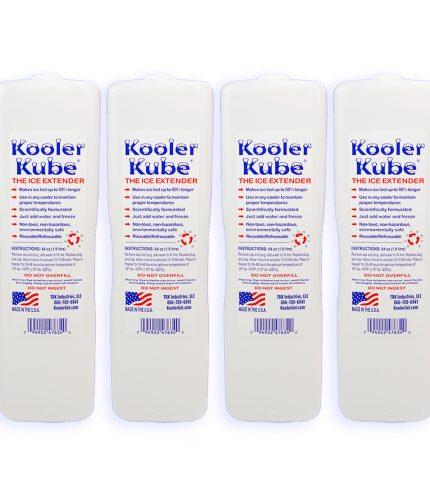 kooler-kube-4-pack
